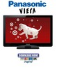 Thumbnail Panasonic Viera TC-L3232C Service Manual & Repair Guide