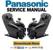 Thumbnail Panasonic EP30006 Service Manual & Repair Guide