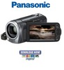 Thumbnail Panasonic HDC-SD40 SD41 TM40 TM41 Service Manual & Repair Guide