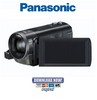 Thumbnail Panasonic HDC-SD90 SD99 TM90 TM99 Service Manual & Repair Guide