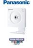 Thumbnail Panasonic BL-C1 Service Manual & Repair Guide