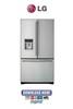 Thumbnail LG LFX21960 LFX25960 Series Service Manual & Repair Guide