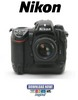 Thumbnail Nikon D2H Service Manual & Repair Guide + Parts List Catalog
