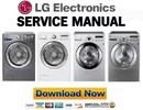 Thumbnail LG WM2455H WM2455HW WM2455HG WM2301HW WM2301HS Service Manual & Repair Guide
