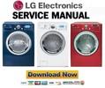 Thumbnail LG WM2688H WM2688HWMA WM2688HNMA WM2487H WM2487HWMA WM2487HNMA Service Manual