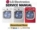 Thumbnail LG WM3001H WM3001HRA WM3001HWA WM3001HPA Service Manual & Repair Guide