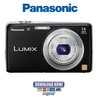 Thumbnail Panasonic DMC-FH6 FS40 FS41 Service Manual & Repair Guide