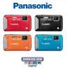 Thumbnail Panasonic Lumix DMC-FT20 + TS20 Service Manual Repair Guide