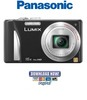 Thumbnail Panasonic Lumix DMC-TZ25 + ZS15 Service Manual Repair Guide