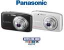 Thumbnail Panasonic Lumix DMC-S2 + S5 Service Manual & Repair Guide