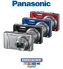 Thumbnail Panasonic Lumix DMC-TZ20 + SZ10 Service Manual & Repair Guide