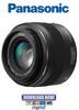 Thumbnail Panasonic H-X025 Service Manual & Repair Guide