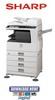 Thumbnail Sharp MX-M260 M260N M310 M310N Service Manual + Parts List Catalog