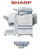 Thumbnail Sharp MX-M350U M350N M450U M450N Service Manual + Parts List Catalog