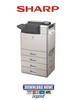 Thumbnail Sharp MX-C400P B400P C380P B380P Service Manual & Repair Guide