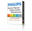 Thumbnail Philips 42PFL8694H Service Manual & Repair Guide
