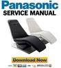 Thumbnail Panasonic EPMR30 Service Manual & Repair Guide