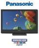 Thumbnail Panasonic TH-50PE8U Service Manual & Repair Guide