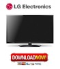 Thumbnail LG 42LS5700 UA Service Manual & Repair Guide