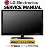 Thumbnail LG 42LW5300-UC Service Manual & Repair Guide