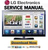 Thumbnail LG 55LV5500-UA Service Manual & Repair Guide