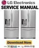 Thumbnail LG LFX25976ST Service Manual & Repair Guide