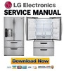 Thumbnail LG LMX25986ST Service Manual & Repair Guide