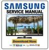 Thumbnail Samsung PN59D530 PN59D530A3F PN59D530A3FXZA Service Manual