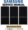 Thumbnail Samsung RB195ACBP Service Manual & Repair Guide