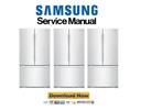 Thumbnail Samsung RFG293HAWP Service Manual & Repair Guide