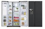 Thumbnail Samsung RSG5DUMH1 Service Manual & Repair Guide