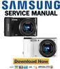 Thumbnail Samsung WB150 WB150F WB151 WB152 WB152F Service Manual & Repair Guide