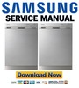 Thumbnail Samsung DMT300RFS Service Manual & Repair Guide