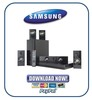 Thumbnail Samsung HT-D5500 Service Manual & Repair Guide