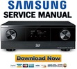 Thumbnail Samsung HW-D7000 Service Manual & Repair Guide