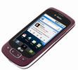 Thumbnail LG Optimus T P509 Burgundy Service Manual & Repair Guide