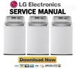 Thumbnail LG WT5001CW Service Manual & Repair Guide