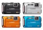 Thumbnail Panasonic Lumix DMC-FT4 + ST4 Service Manual & Repair Guide