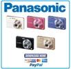 Thumbnail Panasonic Lumix DMC-FX80 Service Manual & Repair Guide