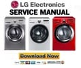 Thumbnail LG DLGX3361V DLGX3361W DLGX3361R Service Manual & Repair Guide