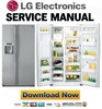 Thumbnail LG LRSC26910TT Service Manual Repair Guide