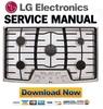 Thumbnail LG LCG3011ST Service Manual Repair Guide