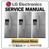 Thumbnail LG GS3159PVAV Service Manual & Repair Guide