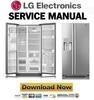 Thumbnail LG GS5163PVLZ Service Manual & Repair Guide