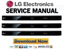 Thumbnail LG BP220 Service Manual & Repair Guide