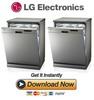 Thumbnail LG LD-1419M2 Service Manual Repair Guide