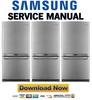 Thumbnail Samsung RB196ACRS Service Manual & Repair Guide