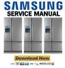 Thumbnail Samsung RM257ABRS Service Manual & Repair Guide