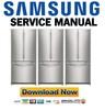 Thumbnail Samsung RF217ACPN Service Manual & Repair Guide