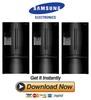 Thumbnail Samsung RF263TEAEBC Service Manual and Repair Guide